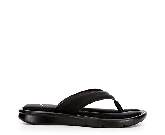 Womens Ultra Comfort Thong Sandal