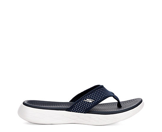 Womens On The Go 600 Mesh Sandal