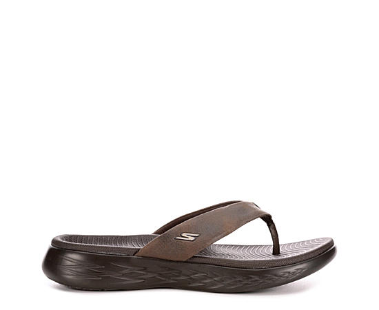 Womens On The Go 600 Flip Flop Sandal