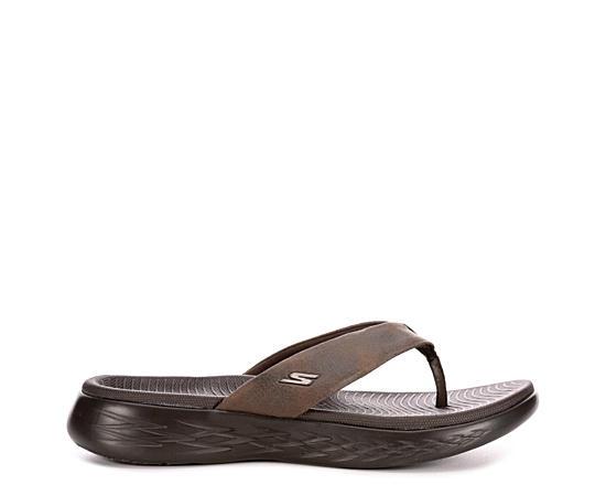 Womens On The Go 600 Flip Flop Sandal