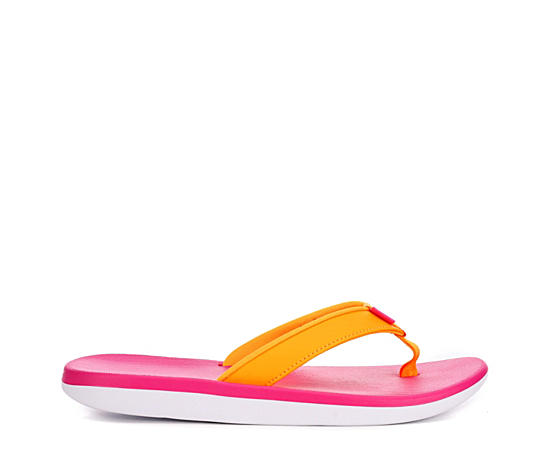 Womens Bella Kai Sport Thong Sandal