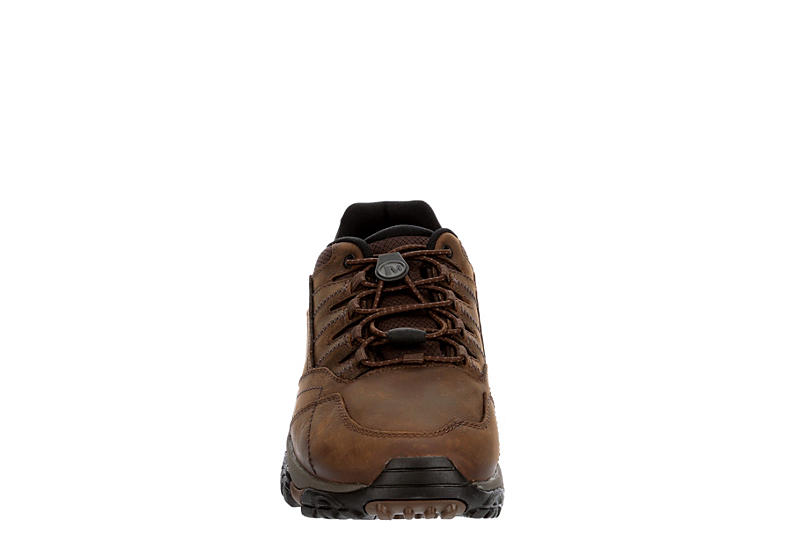 MERRELL Mens Moab Adventure - TAUPE
