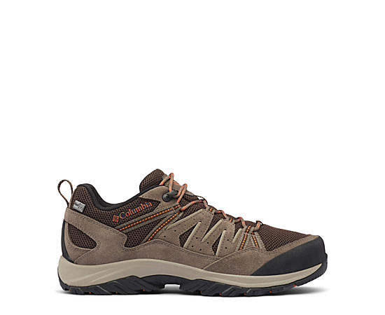 Mens Redmond V Outdry Low Hiking Boot