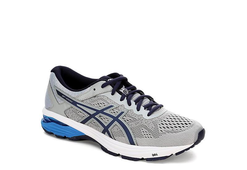 buy popular 33e77 99adb Asics Athletic Zapatillas Zapatos Para 6 Broadway Gris Los Gt Fuera De  Hombre 1000 Running q6TwASp