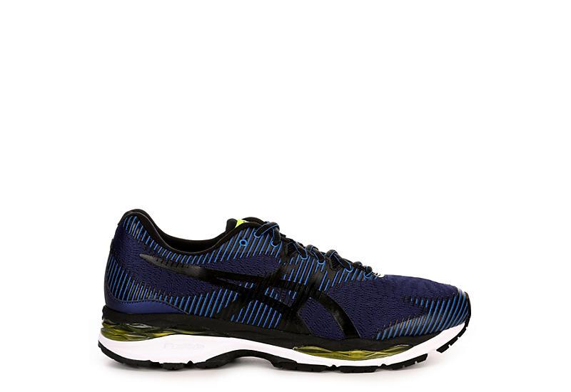 Asics Mens Ziruss 2 Running Shoes Sneakers