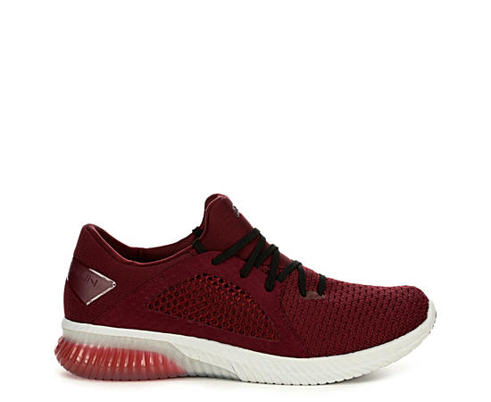 Mens Kenun Knit Running Shoe