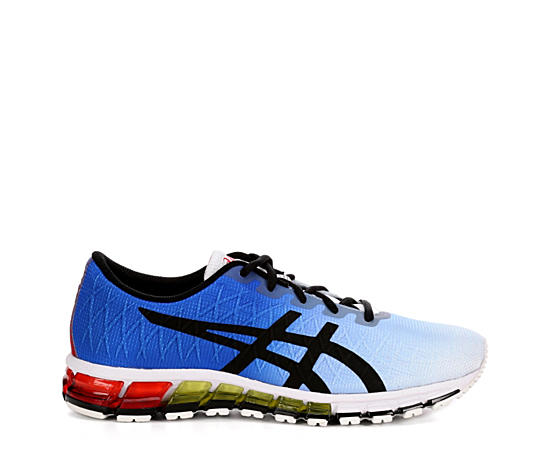 Mens Quantum 180 V4 Running Shoe