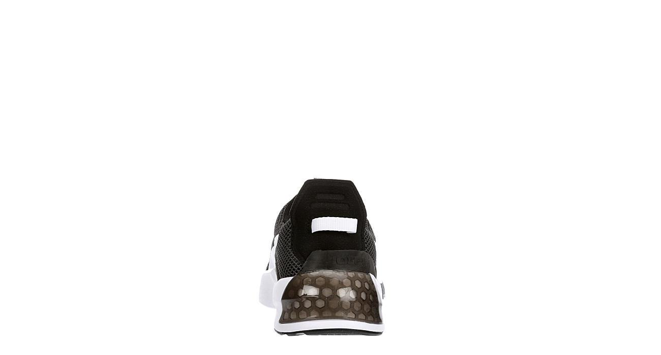 PUMA Mens Cell Phase Running Shoe - BLACK