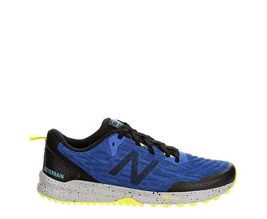 Mens Nitrel 3 Running Shoe