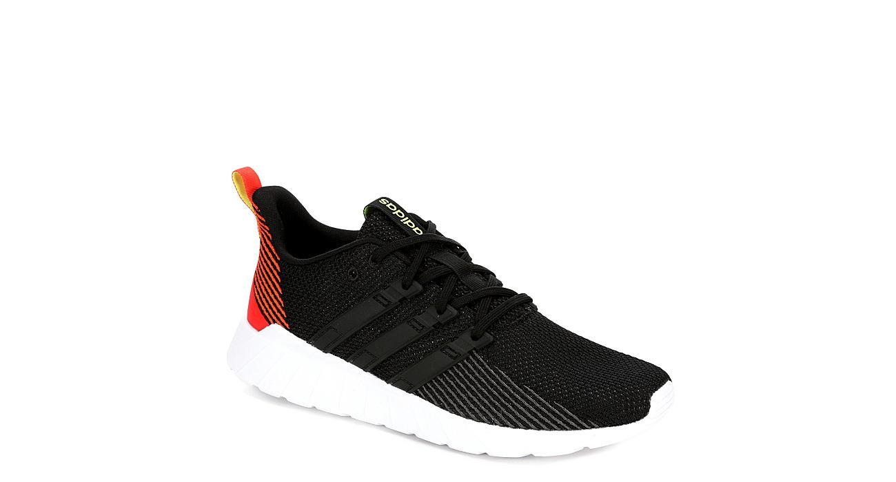 ADIDAS Mens Questar Flow Running Shoe - BLACK