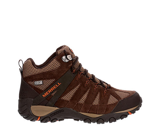 Mens Accentor 2 Waterproof Hiking Boot