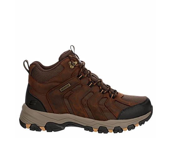 Mens Selmen-relodge Waterproof Hiking Boot
