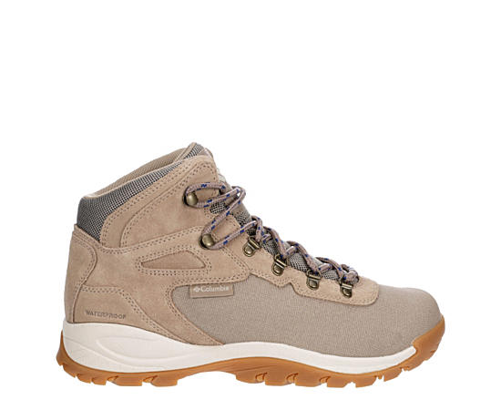 Mens Newton Ridge Waterproof Hiking Boot