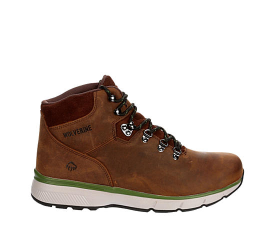 Mens Bodi Waterproof Hiking Boot