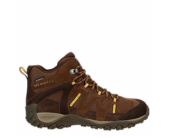 Mens Deverta 2 Waterproof Hiking Boot