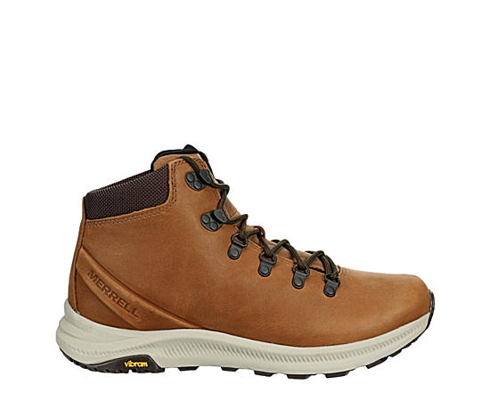 Mens Ontario Mid Hiking Boot