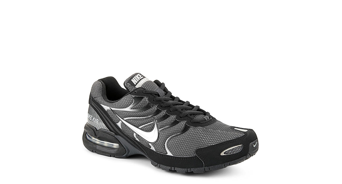 promo code 18f45 65353 Nike Mens Max Torch 4 Running Shoe - Dark Grey