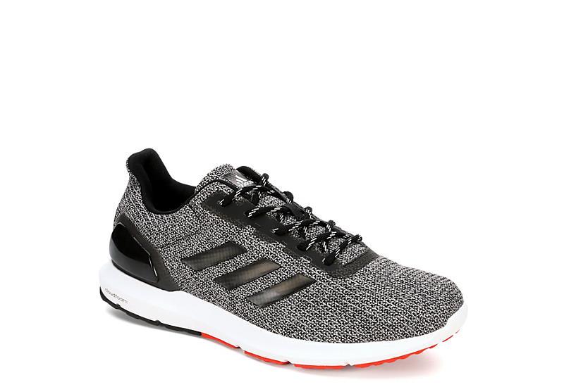 Nero adidas Uomo cosmico 2 scarpe da ginnastica atletica off - broadway scarpe