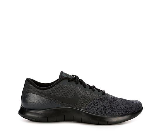 Mens Flex Contact Ruinning Shoe
