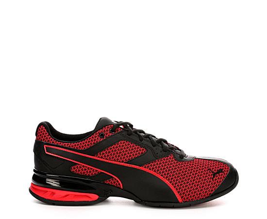 Mens Tazon 6 Knit Running Shoe