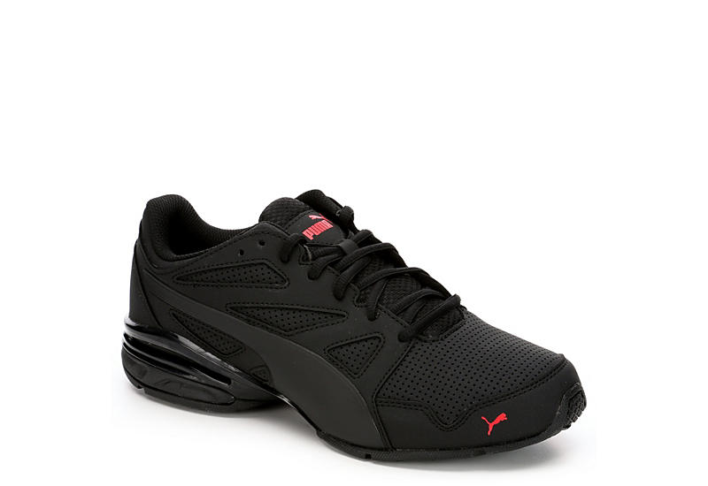 PUMA Mens Tazon 6 Modern Run - BLACK