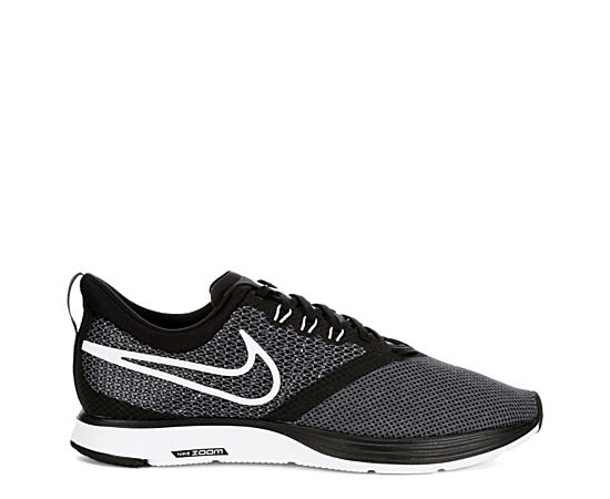 Mens Zoom Strike Running Shoe