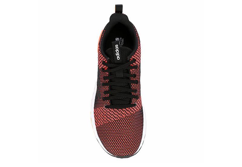 ADIDAS Mens Questar Beyond Running Shoe - RED