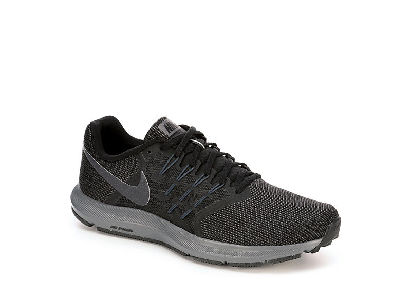 18b196d2ccc Dark Grey Nike Swift Run Men s Running Shoes