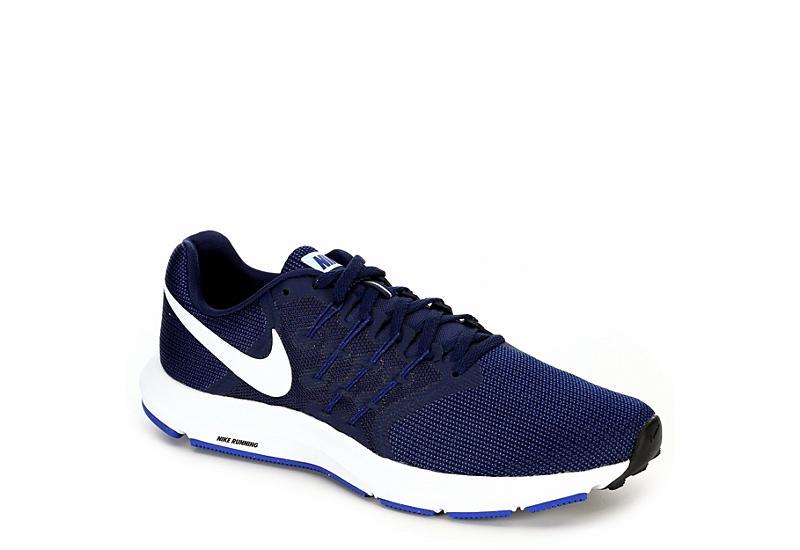 614cf7d24 Navy Blue Nike Swift Run Men s Running Shoes