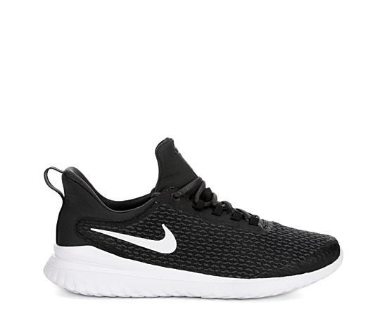 Mens Renew Revival Running Shoe