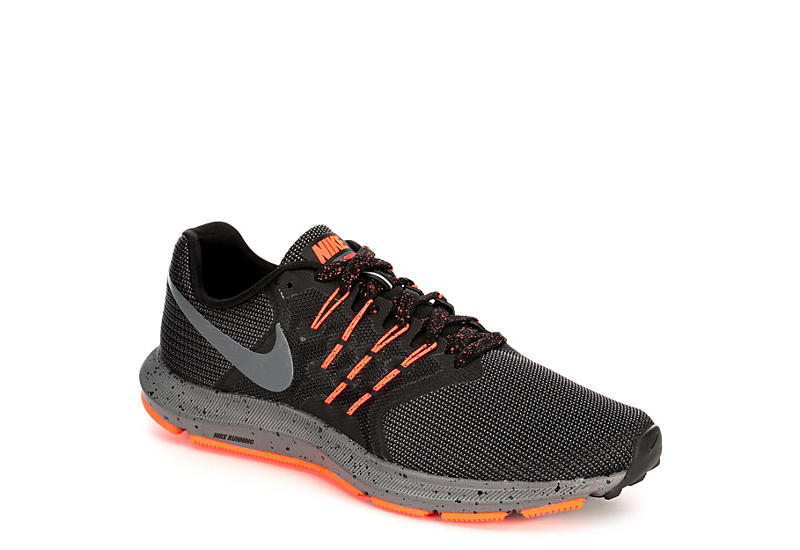 cd847d3083ce6 Nike Mens Swift Run Se Running Shoe - Black