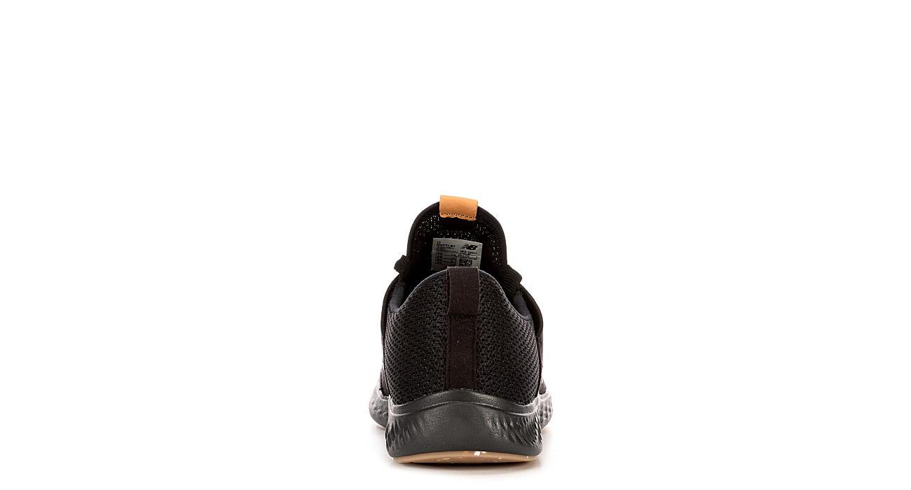 NEW BALANCE Mens Fresh Foam Sport Running Shoe - BLACK