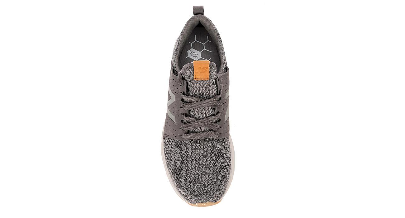 NEW BALANCE Mens Fresh Foam Sport Running Shoe - GREY