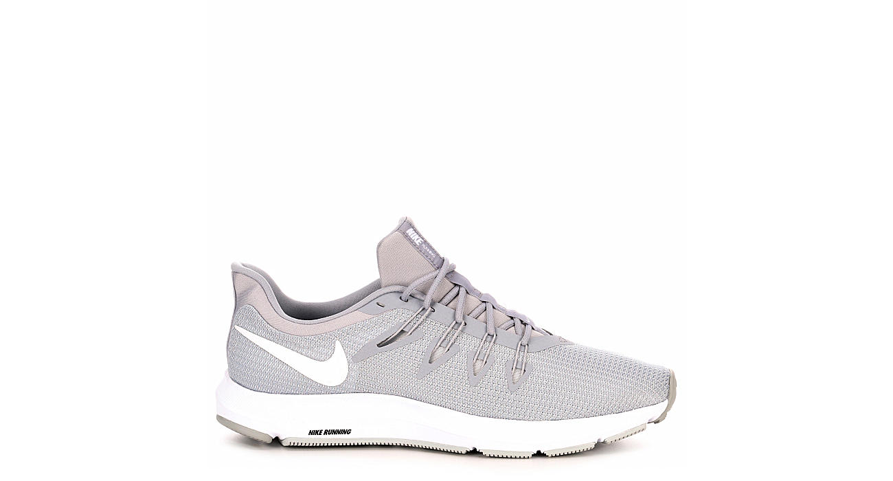 7a7cb53f2252c Nike Mens Quest Run Running Shoe - Grey