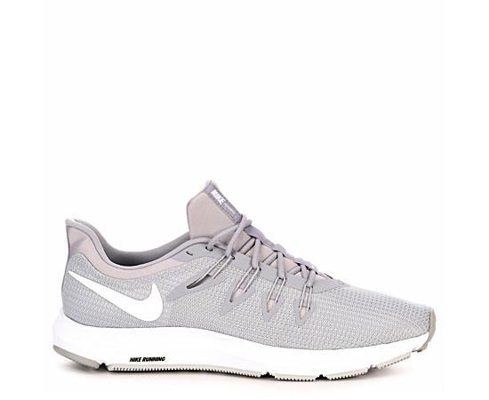 Mens Quest Run Running Shoe