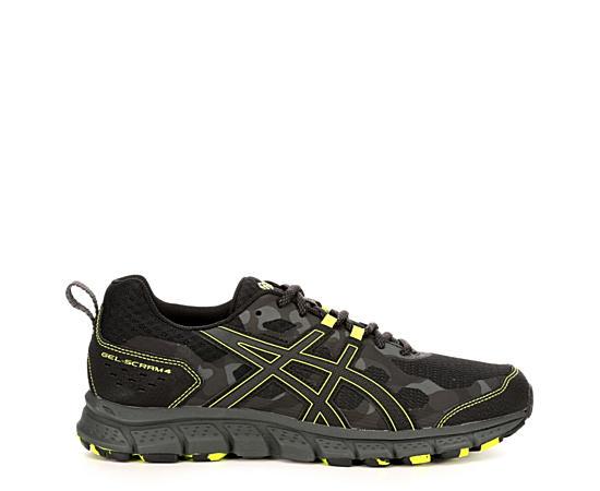 Mens Gel Scram 4 Running Shoe