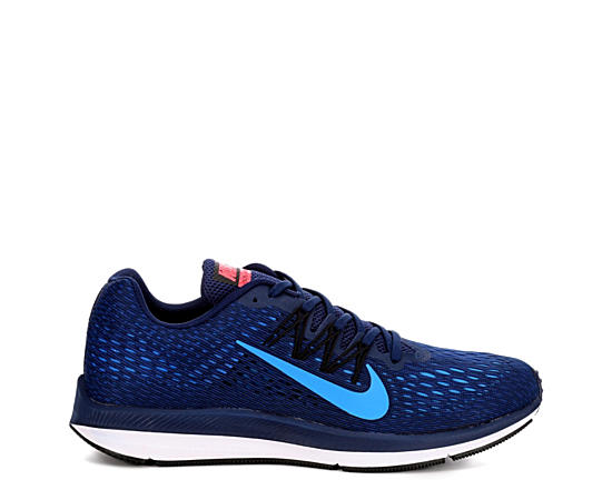 Mens Zoom Winflo 5 Running Shoe