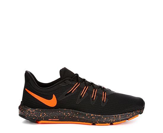 Mens Run Quest Running Shoe