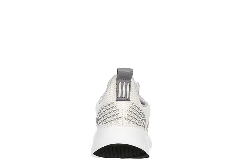 ADIDAS Mens Asweego Run Running Shoe - WHITE