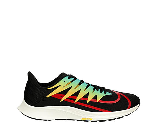 Mens Zoom Fly Running Shoe