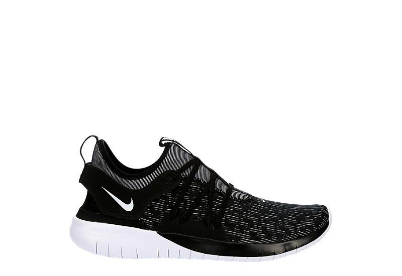 c38b4e47adc04 Nike Mens Flex Contact 3 - Black