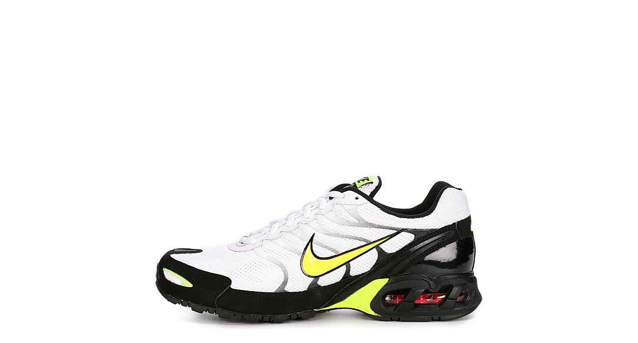 NIKE Mens Torch 4 Running Shoe - WHITE