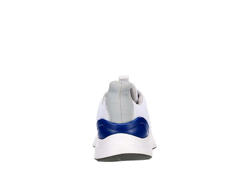ADIDAS Mens Energy Falcon Running Shoe - WHITE