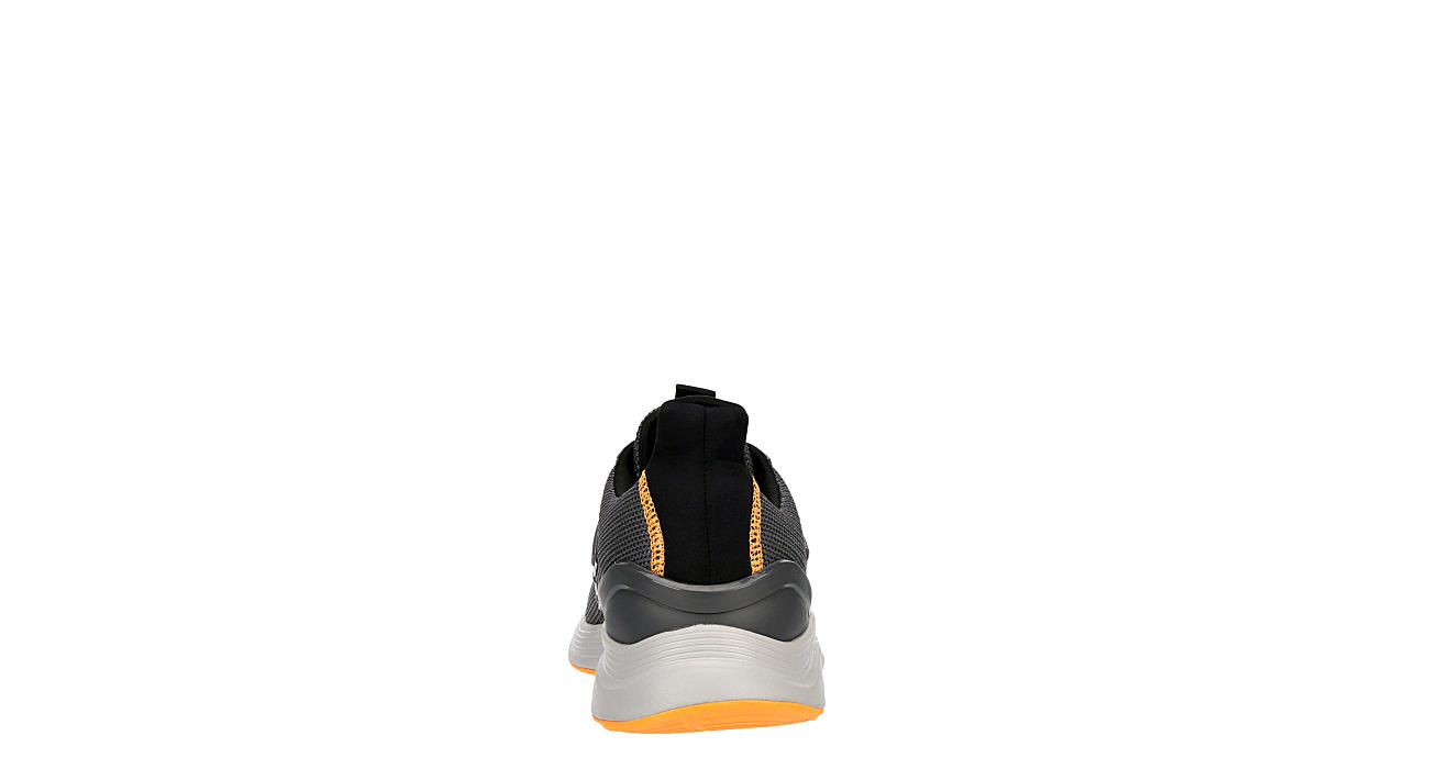 ADIDAS Mens Energy Falcon Running Shoe - GREY
