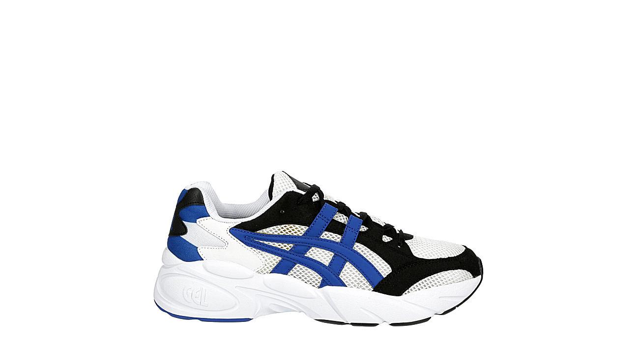 ASICS Mens Gel-bnd Sneaker - WHITE