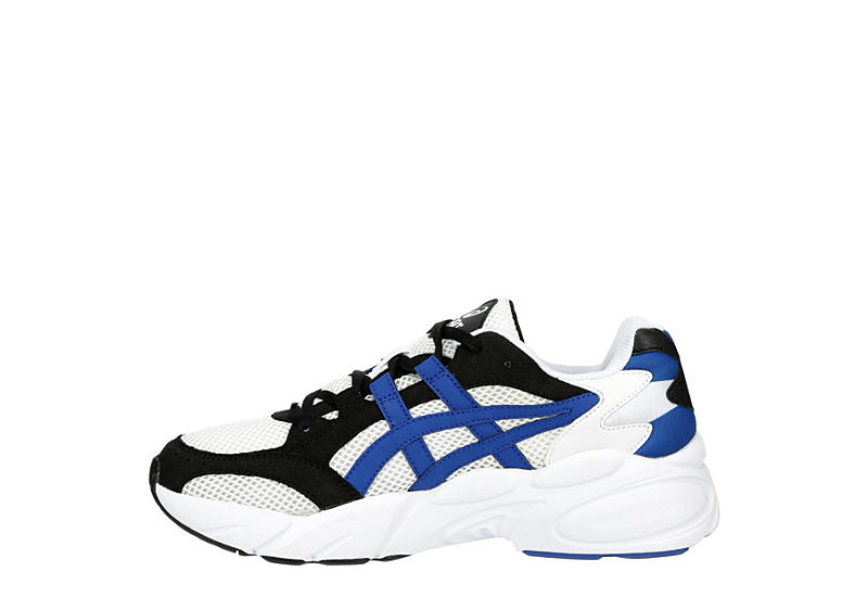 ASICS Mens Gel-bnd Sneaker - WHITE