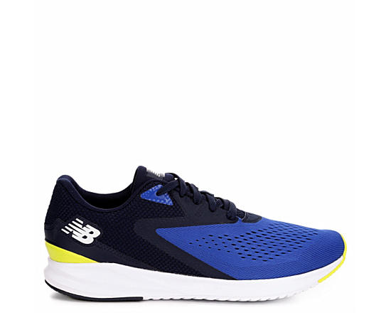 Mens Vizi Pro Run Running Shoe