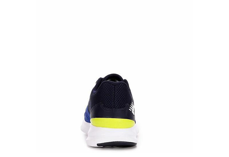 NEW BALANCE Mens Vizi Pro Run Running Shoe - BLUE