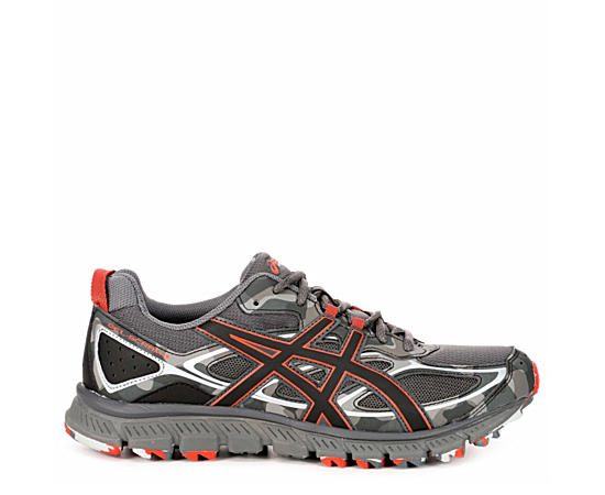 Mens Scram 3 Running Shoe