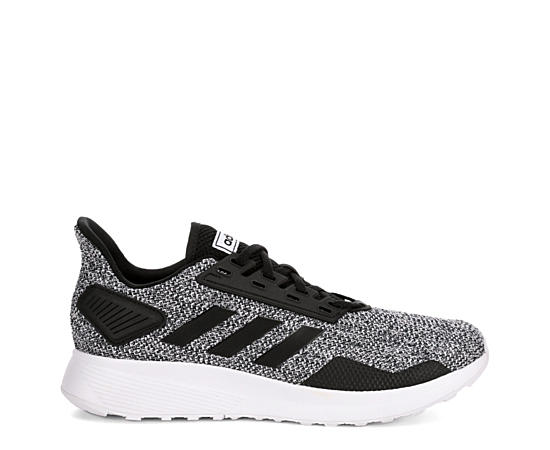 Mens Mens Duramo 9 Knit Runnning Shoe
